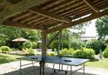 Location vacances Lavit - Maison De Vacances - Avezan-1