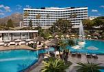 Hôtel Marbella - Hotel Don Pepe Gran Meliá-3