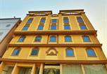 Hôtel Arabie Saoudite - Anwar Almashaer-1