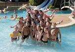 Camping avec Quartiers VIP / Premium Anneville-sur-Mer - Camping Domaine de la Ville Huchet-2