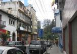 Location vacances Quito - Hostal Oasis Quito 2-4