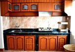 Location vacances Kathmandu - Un Dia Blanco Eco Guest House-4
