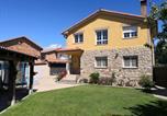 Location vacances La Serna - Las Riendas casa rural-1