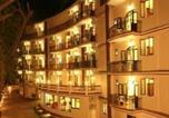 Location vacances Baga - Blue Flamingo 1bhk Private Apartment at Nazri Resort-3