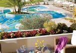 Villages vacances Limassol - Constantinou Bros Athena Royal Beach Hotel-1