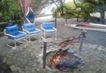 Camping Afrique du Sud - Onrus Beach.Under The Milkwood Camping-2