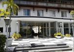 Hôtel Venezuela - Hotel Avila-1