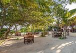 Location vacances  Belize - Bella Vista Resort Belize-2