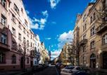 Location vacances Praha 2 - Modern Apartment Riegrovy sady-4