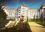 Hôtel Karlsbad - Spa Hotel Imperial-1