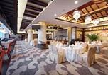 Hôtel Shenyang - Shenyang Chilbosan Hotel-1