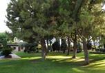 Location vacances Bellvei - Santa Oliva Villa Sleeps 16 with Pool and Air Con-4