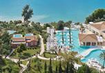 Villages vacances Ioannina - Grecotel Eva Palace-1