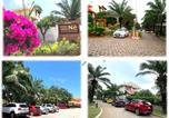 Location vacances Mũi Né - Biệt thự Mũi Né - Villas & Resort Muine Domaine A-C-4