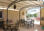 Location vacances Tavel - Holiday home Route d´Orange-3