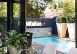 Location vacances Stellenbosch - Life & Leisure Boutique Guesthouse-1