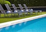 Hôtel York - Hyatt Regency Perth-4