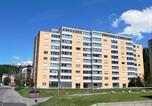 Location vacances Saint-Moritz - Apartment Chesa Ova Cotschna 303-1