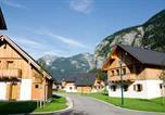Location vacances Obertraun - Holiday Homes Obertraun/Oberösterreich 86-1