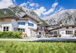 Camping Autriche - Tirol.Camp Leutasch-1