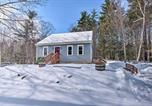 Location vacances Gilford - Gilford Home with Forest Views, by Gunstock Ski-3