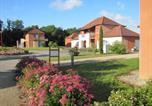 Villages vacances Barbaste - Terres de France - Domaine de Claire Rive-3