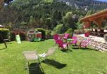 Camping avec Site nature Castellane - Camping Calme et Nature-1