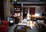 Location vacances  Uruguay - La casa de Amanda-2