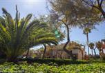 Location vacances  Huelva - (All001) Modern Golf Apartment-4
