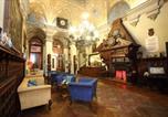 Hôtel Sestri Levante - Grand Hotel Villa Balbi