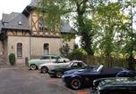 Hôtel Wernigerode - Schlossberg-Hotel-2