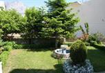 Location vacances Baška Voda - Apartment Baska Voda 2709b-1