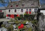Hôtel Le Chambon-sur-Lignon - La Chaumière d'Alambre-1