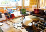 Location vacances Arosa - Apartment Salis 06-4
