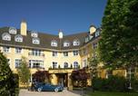 Hôtel Killarney - The Killarney Park Hotel-1