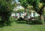 Hôtel Saint-Pierre-de-Mézoargues - Mas Des Demoiselles-4