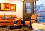 Hôtel Bogotá - Suites 108-2