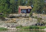 Villages vacances Karlstad - Rolfskärrs Stugby-1