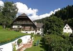 Hôtel Bad Sankt Leonhard im Lavanttal - Landhotel Neugebauer-1