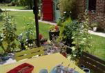 Location vacances  Sarthe - Petit Paradis-4