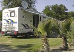 Camping avec Quartiers VIP / Premium Collioure - Airotel Camping Le Soleil-2