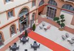 Hôtel Toulouse - Ibis Styles Toulouse Capitole-4