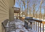 Location vacances Waynesboro - Bright Wintergreen Resort Home Deck and Grill!-3
