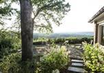 Location vacances Érezée - Luxurious Villa with Private Garden in Durbuy-4