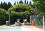 Location vacances Paradou - Mas des Marguerites-3