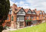 Hôtel Brockenhurst - The Crown Manor House Hotel-1