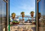 Location vacances Santa Flavia - Solemar Sicilia - Casa Bagnera-1