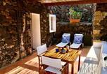 Location vacances Pantelleria - L'Antico Baglio - Dammuso 'L'Arancio'-2