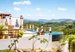 Hôtel San Juan del Sur - Buddha Roc Beach Resort-1