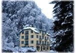 Hôtel Les Houches - Hotel des Lacs-1